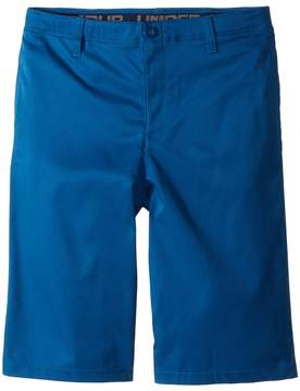 Under Armour Kids Match Play Shorts Boy's Shorts