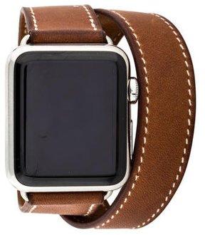 Apple x Hermès Double Tour Watch