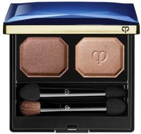 Clé de Peau Beauté Eye Color Duo Refill - 101 Grounded
