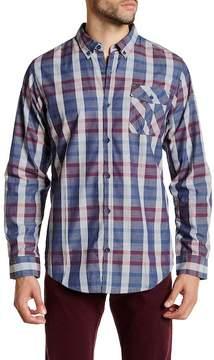 Burnside Steph Regular Fit Shirt