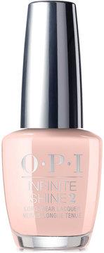 OPI Infinite Shine Shades Bubble Bath