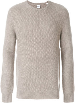 Aspesi cashmere knitted sweater