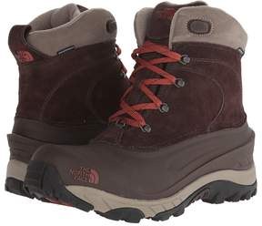 The North Face Chilkat II Men's Cold Weather Boots