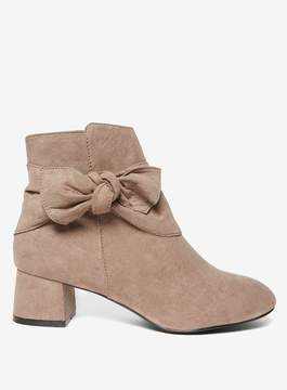 Dorothy Perkins Blush 'Alba' Ankle Boots