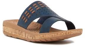 Rockport Keona Slide Wedge Sandal - Wide Width Available