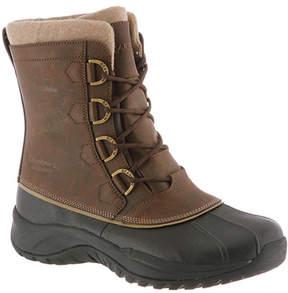 BearPaw Chocolate Colton Leather Boot - Men
