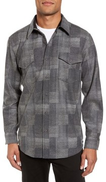 Pendleton Men's Boro Wool Shirt