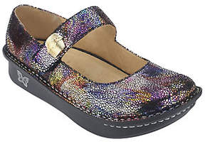 Alegria As Is Leather Mary Janes w/Embellishment - Paloma