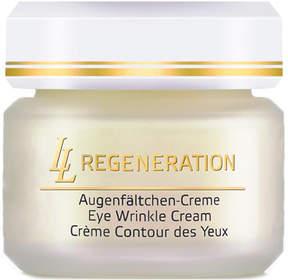 LL Regeneration Eye Wrinkle Cream by Annemarie Borlind (1oz Cream)
