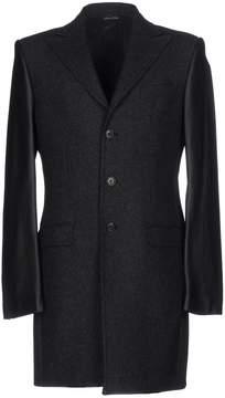 Brian Dales Overcoats