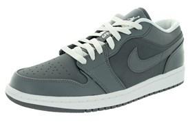 Jordan Nike Men's Air 1 Low Basketball Shoe.