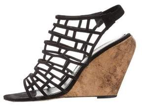 Jean-Michel Cazabat Pia Cage Wedges