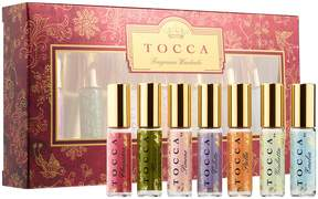 Tocca Wardrobe Collection