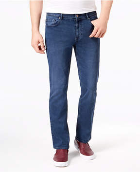 DKNY Men's Slim-Straight Fit Stretch Jeans, Created for Macy's