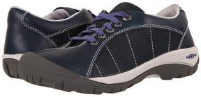 Keen Presidio Women's Lace up casual Shoes