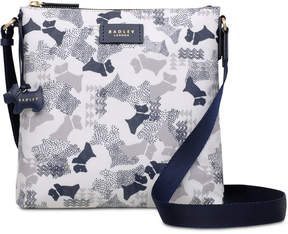 Radley London Data Dog Crossbody