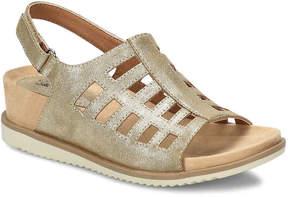 EuroSoft Women's Lindy Wedge Sandal