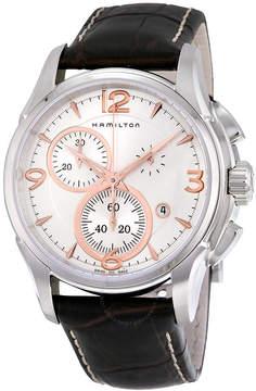 Hamilton Jazzmaster Chronograph Men's Watch