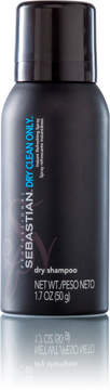 Sebastian Travel Size Dry Clean Only