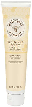 Mama Bee Leg & Foot Creme by Burt's Bees (3.4oz Cream)