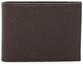 Boconi Leather ID Passcase Wallet
