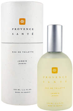 Provence Sante Jasmine Eau de Toilette by 3.5oz Spray)