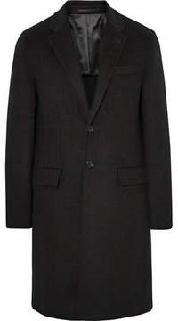 Joseph Covernsham Slim-Fit Wool And Cashmere-Blend Coat