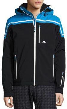 J. Lindeberg Ski Prindle Two-Layer Ski Jacket