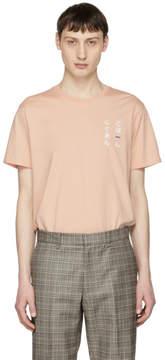 Rag & Bone Pink Japan T-Shirt