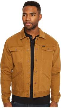 Brixton Harlan II Jacket Men's Coat