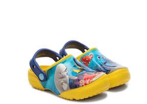 Crocs Girls FunLab Dory Toddler & Youth Clog
