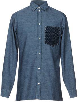 Loewe Denim shirts