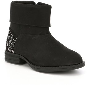 Kenneth Cole Reaction Girls Wild Star-T Cuffed Boots