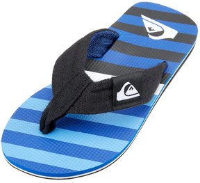 Quiksilver Boy's Molokai Layback Sandal 8165308