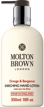 Molton Brown Women's Orange & Bergamot Hand Lotion