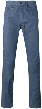 HUGO BOSS straight leg jeans