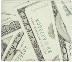 Maison Margiela Off-White Money Wallet