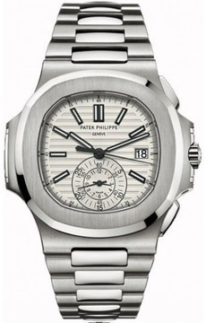 Patek Philippe Nautilus Chronograph 5980/1A-019 Stainless Steel Watch