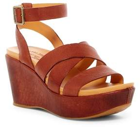 Kork-Ease Amber Wedge Sandal