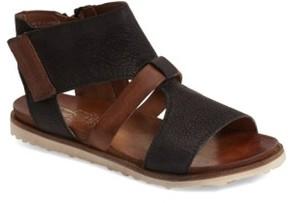 Miz Mooz Women's 'Tamsyn' Sandal