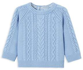 Jacadi Boys' Cable-Knit Sweater - Baby