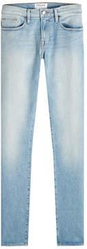 Frame Slim Straight Leg Jeans