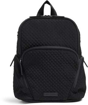 Vera Bradley Hadley Backpack - VERA VERA CLASSIC BLACK - STYLE