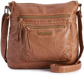 Co Stone & Smokey Mountain Bucket Bag
