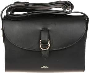 A.P.C. Sac Alicia Shoulder Bag