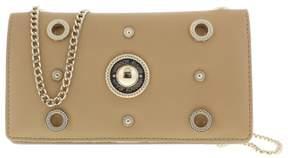 Versace EE3VRBPV3 Light Brown/ Beige Wallet