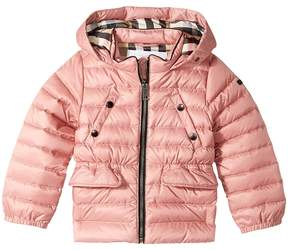 Burberry Mini Bronwyn Puffer Girl's Coat
