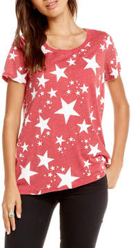 Chaser Starry Night Graphic Tee