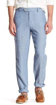 Tailorbyrd Pebble Beach Linen Pant - 30-34\ Inseam
