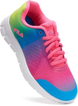 Fila Faction Girls' Lace-Up Athletic Shoes